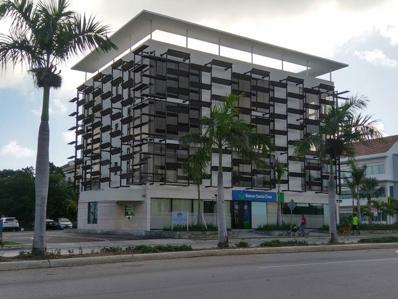exterior edificio portofino alquiler de oficinas en punta cana village oficinas punta cana